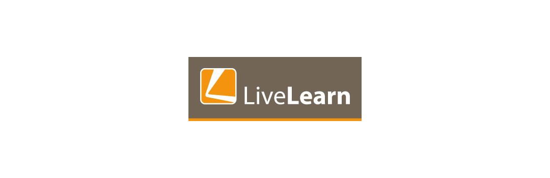 LiveLearn Training Logo