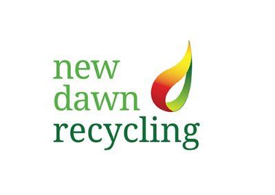 New Dawn Recycling Logo