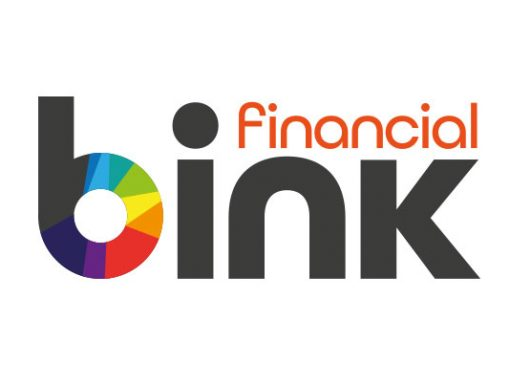 New Bink Financial Branding